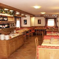 Hotel Chalet Genziana - (6)