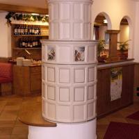 Hotel Chalet Genziana - (5)