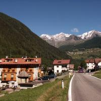 Hotel Chalet Genziana - (3)