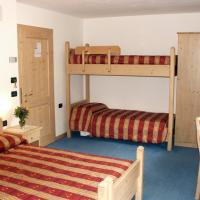 Hotel Chalet Genziana - (8)