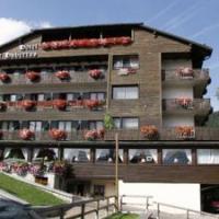 Hotel Garni St.Hubertus - (4)