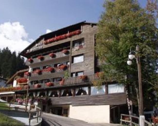 Hotel Garni St.Hubertus