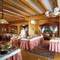 Hotel Garni St.Hubertus - (2)