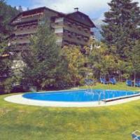 Hotel Garni St.Hubertus - (3)