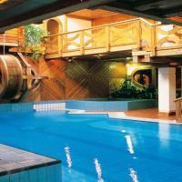 Hotel Club Relais Des Alpes - (2)