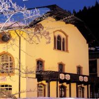 Hotel Club Relais Des Alpes - (5)