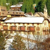 Hotel Club Relais Des Alpes - (6)