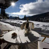 Hotel Spinale - (21)