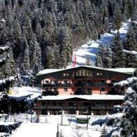 Hotel Spinale - (18)