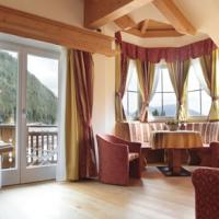 Hotel Chalet All'Imperatore - (1)