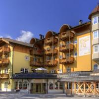 Hotel Chalet All'Imperatore - (11)