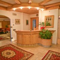 Chalet Campiglio Imperiale - (13)