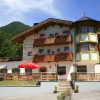 Chalet Campiglio Imperiale - (8)