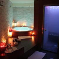 Cristal Palace Hotel - (11)