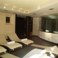 Cristal Palace Hotel - (14)