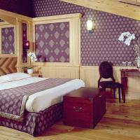 Cristal Palace Hotel - (5)