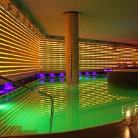 Cristal Palace Hotel - (7)