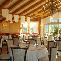 Cristal Palace Hotel - (6)