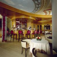 Cristal Palace Hotel - (4)
