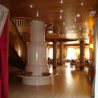 Cristal Palace Hotel - (3)
