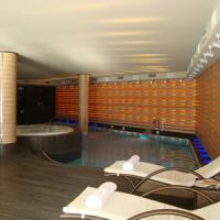 Cristal Palace Hotel - (17)