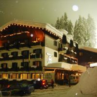 Hotel Miramonti - (1)