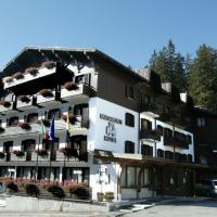 Hotel Miramonti - (6)