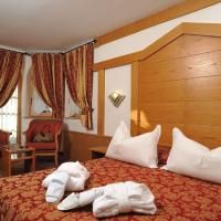 Sporthotel Romantic Plaza - (12)