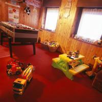 Hotel Garni Cime D'Oro - (13)