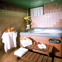 Hotel Garni Cime D'Oro - (21)
