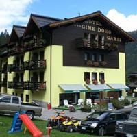 Hotel Garni Cime D'Oro