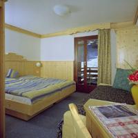 Hotel Garni Cime D'Oro - (3)