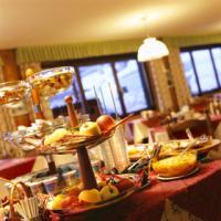 Hotel Garni Cime D'Oro - (15)