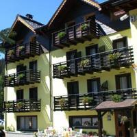Hotel Garni Cime D'Oro - (16)
