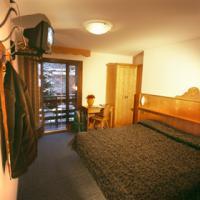 Hotel Garni Cime D'Oro - (9)