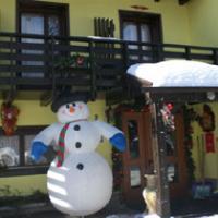 Hotel Garni Cime D'Oro - (2)