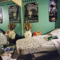 Hotel Garni Cime D'Oro - (17)