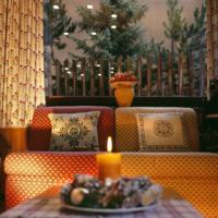 Hotel Garni Cime D'Oro - (6)