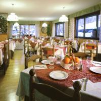 Hotel Garni Cime D'Oro - (20)