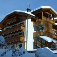 Hotel Gianna - (1)