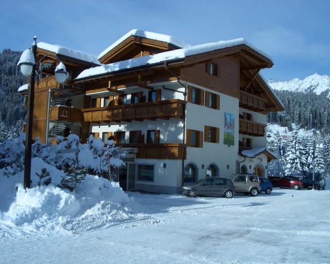 Hotel Gianna