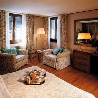 Savoia Palace Hotel - (12)