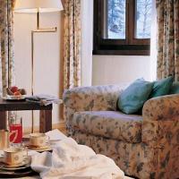 Savoia Palace Hotel - (10)