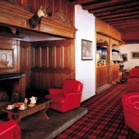 Savoia Palace Hotel - (9)