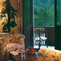 Savoia Palace Hotel - (11)