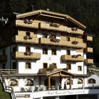 Hotel Chalet Del Sogno - (18)