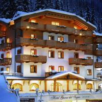 Hotel Chalet Del Sogno - (17)