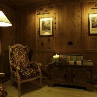 Hotel Chalet Del Sogno - (15)