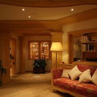 Hotel Chalet Del Sogno - (12)