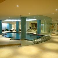Hotel Chalet Del Sogno - (8)